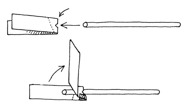 Propeller Wind Vane Flying Spinner Making Ideas Blog